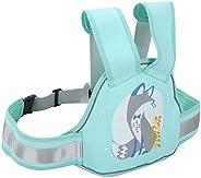 Kid Safety Belt,Children Electric Car Safety Harness,Kids Multi‑Directional Adjustable Safety Harness,Good Per