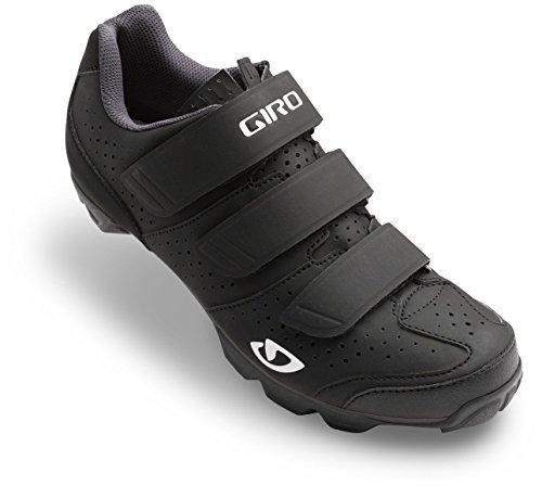 Giro Riela R Skor & E-tip Handske Bunt Svart / Kol