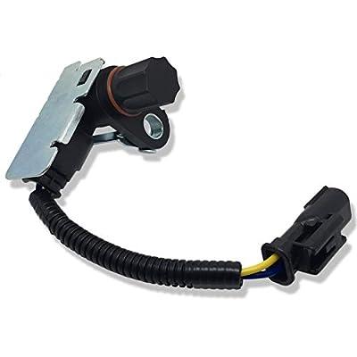 CBK Rear Axle Mounted ABS Speed Sensor for Dodge Dakota Ram 1500 Pickup Truck Van 970-024 56028187AD 56028187AE: Automotive