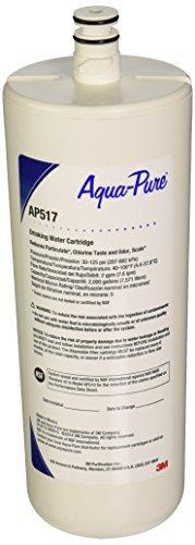 aqua pure water filter ap517 - 8