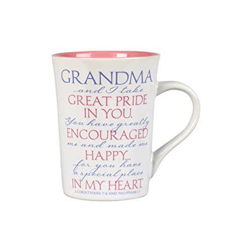 Lighthouse Christian Products Written Grandma