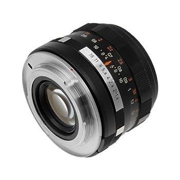 Fotodiox Pro Lens Mount Adapter - M42 Type 2 Screw Mount Slr Lens To Nikon F Mount Slr Camera Body, With Aperture Flange 4