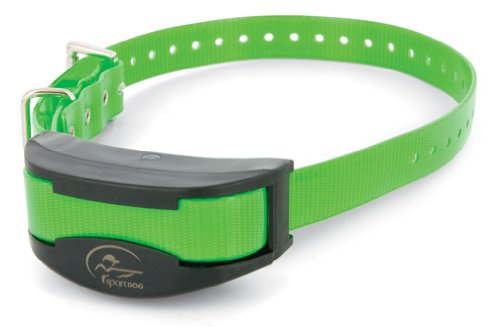 Additional Collar - SportDOG Brand SportHunter 1825 Add-A-Dog Collar - Additional, Replacement, or Extra Collar for Your Remote Trainer - Waterproof and Rechargeable with Tone, Vibration, and Shock