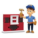 Wreck-it Ralph Fix-It Felix Jr -Fix-it Wall accessory