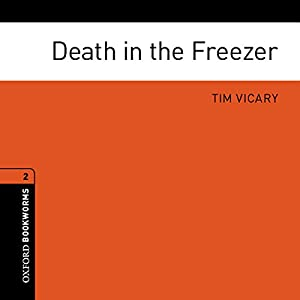 Death in the Freezer Audiobook