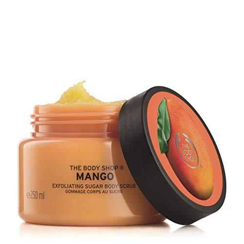 Buy body shop body butter mango