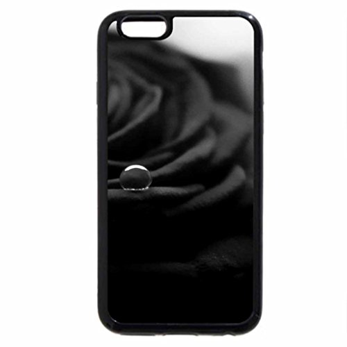 iPhone 6S / iPhone 6 Case (Black) Loniliness