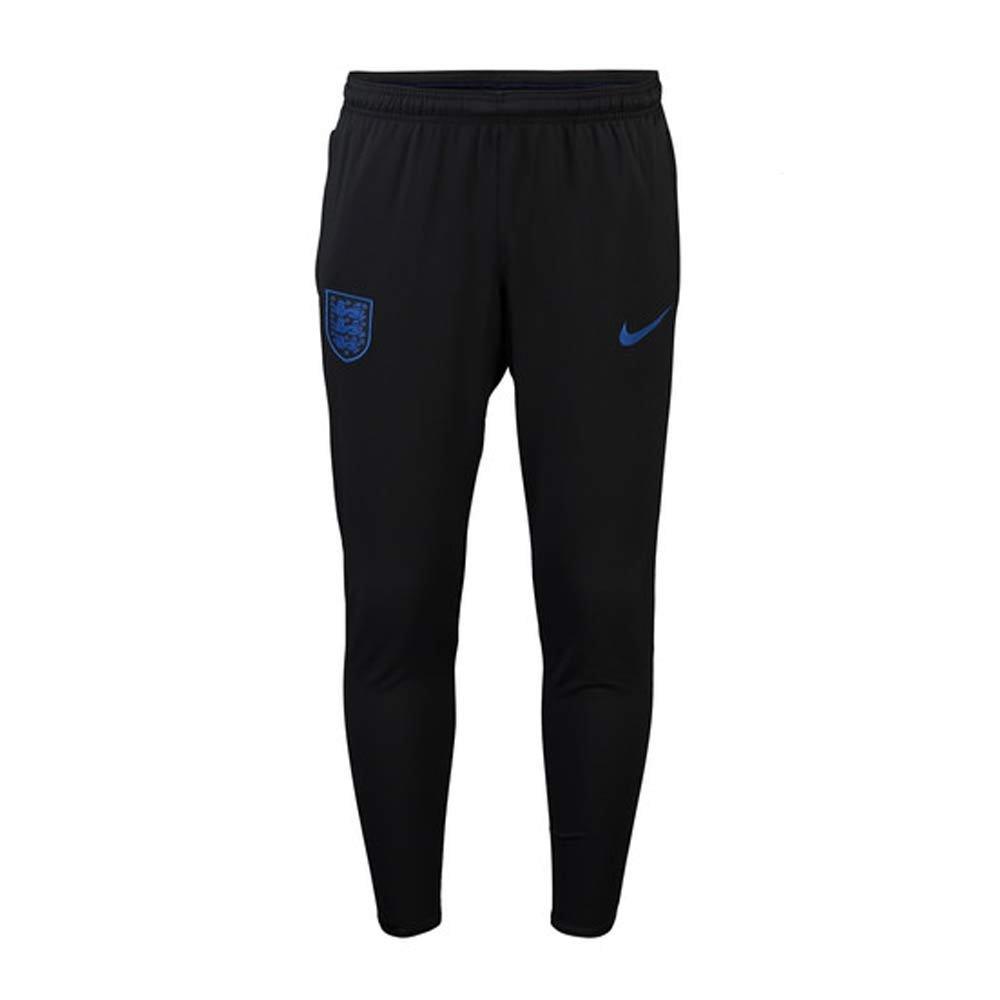 Nike 2018-2019 England Squad Training Pants (schwarz)