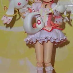 Amazon Figma 魔法少女まどか マギカ 鹿目まどか アニメ 萌えグッズ 通販