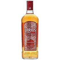 Larios Citrus Ginebra Mediterránea - 700 ml