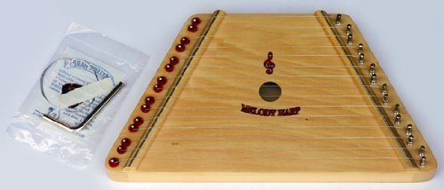 MELODY HARP by Grover Trophy music