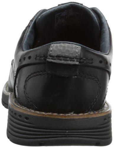 Merrell Realm cordón de Oxford Black