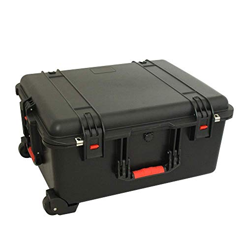 LNDDP Multi-Function Equipment Protective Case Waterproof Safety Protection Box Accessories Storage Box Field Inspection