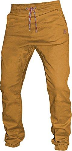 Abk Parkour D'escalade Parkour Orange Pantalon Abk PFwPaT8rq