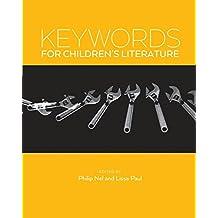 Keywords for Children's Literature