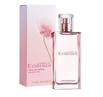 Amazoncom Yves Rocher Comme Une Evidence 2 Piece Gift Set Comme