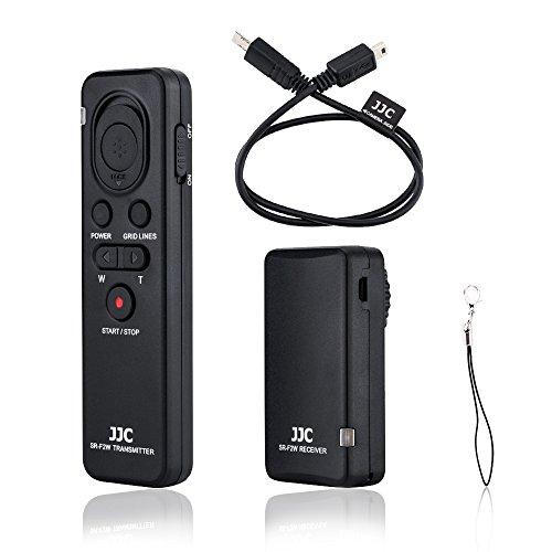 Control remoto inalámbrico para Sony A6500 A6400 A6300 A6000