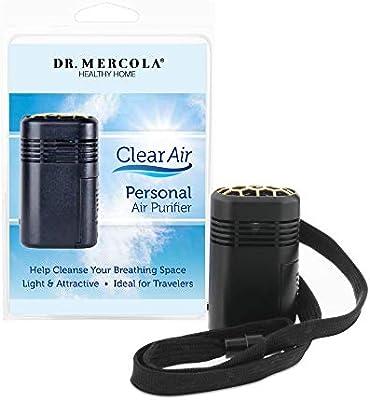 Dr. Mercola - Purificador de Aire Personal: Amazon.es: Hogar