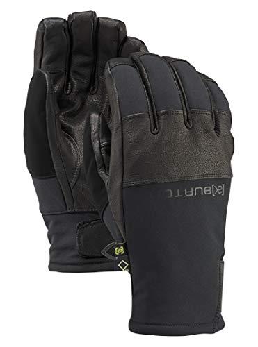Burton Men's AK Gore-Tex Clutch Glove, True Black, Small