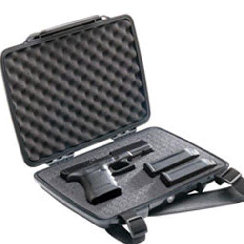 Pistol Case | Pelican P1075 Slim Profile Pistol Case
