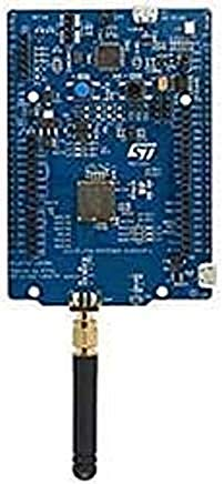 Amazon com: STMicroelectronics STM32 Discovery kit for