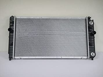 New Radiator 2520 for Chevrolet Classic Oldsmobile Alero Pontiac Grand Am 2.2 L4