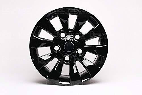 (BEARMACH - 18'' Sawtooth Alloy Wheel Part# BA3460B)