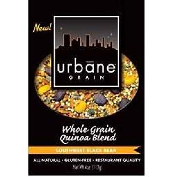 Urbane Grn Urbane Quinoa Southwest 4 oz (Pack Of 6)