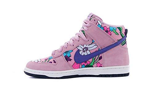 Wmns Nike Dunk Hi Skinny 543242-601