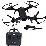 Blomiky Bugs 6 B6 Racing High Speed Motor Brushless Quadcopter Drone with 5.8G FPV HD 720P Camera Bugs9 RC Helicopter B6F