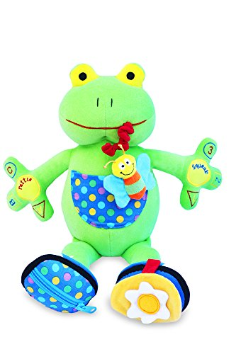 PAL Jumper Frog Activity Toy product image