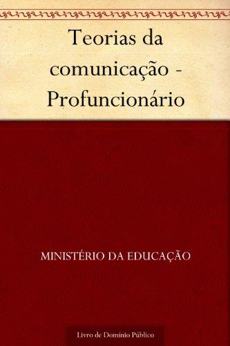 Teorias da comunicação - Profuncionário