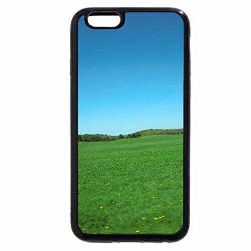 iPhone 6S / iPhone 6 Case (Black) Stunning Summer