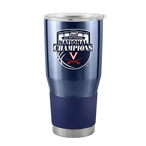 Boelter Brands Virginia Cavaliers 2019 NCAA Basketball National Champions Ultra Tumbler (30oz)