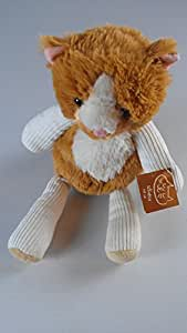 Scentsy Scratch the Cat Buddy - Now Retired