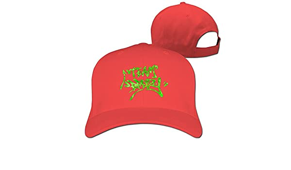 Zero Stylish Unisex Adjustable Hat Rodney L Robbins Chris Brown