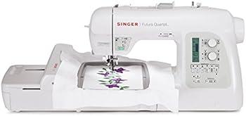 Singer 5 Futura Quintet All-in-1 Sewing Machine
