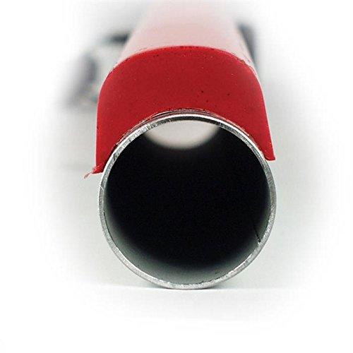 Longacre 52-65182 HD Mini Roll Bar Padding 3 ft. Black