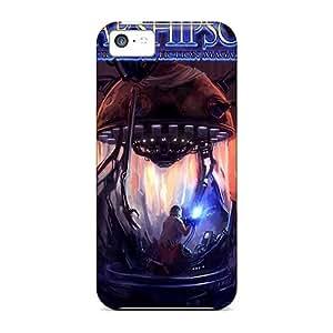 Iphone 5c XOv14382cGNR Custom Lifelike Breaking Benjamin Pictures Anti-Scratch Hard Phone Covers -ChristopherWalsh