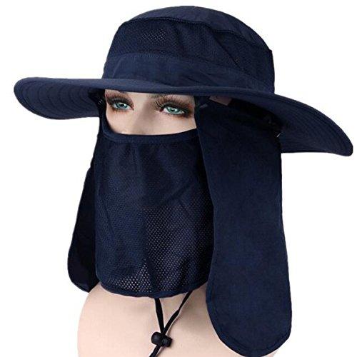 Face Bucket Hat - 9