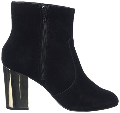 New Diana Foot Wide Stiefeletten EC Damen Look X0r7HxX