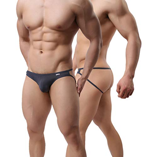 MuscleMate Hot Men's Thong G-String Men's Comfort Underwear Jockstrap Men's Hot Undie (XL, - Underwear Hot