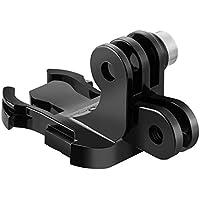 TELESIN J-Hook de Doble Montaje para GoPro y Cámaras de Acción