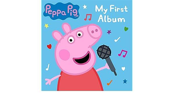 Bing Bong Zoo By Peppa Pig On Amazon Music Amazon Com