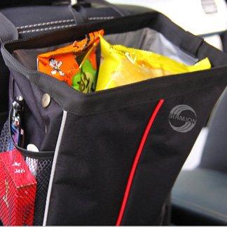 Birmion Auto Trash Bag 145 Inch