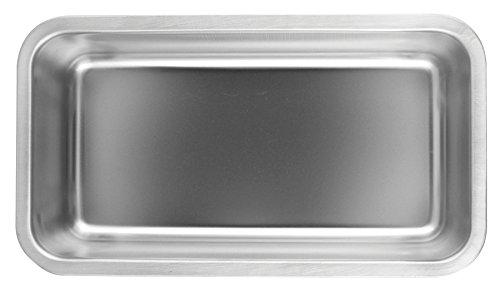 bread baking pan stainless steel - 2