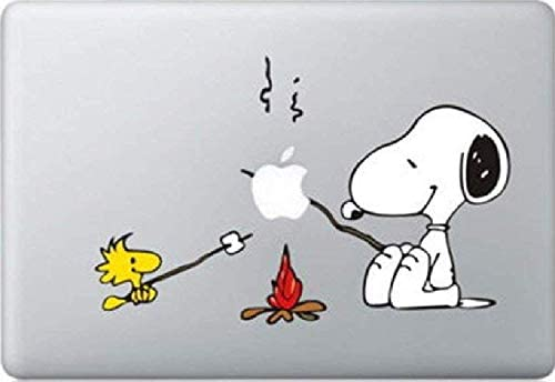 Sticker MacBook Computer Decorative Stickers
