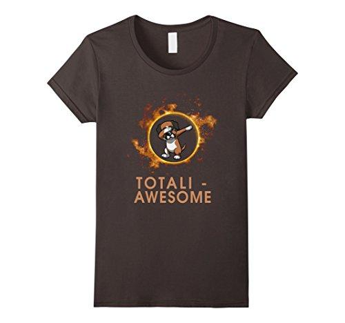 Boxer Womens T-shirt - 9