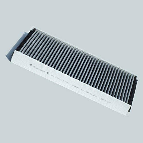 Filteristen Innenraumfilter Kirf 005 De Aktivkohle Mikrofilter Für Delphi Systeme Auto