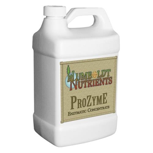 Humboldt Nutrients Prozyme Fertilizers, 2.5-Gallon